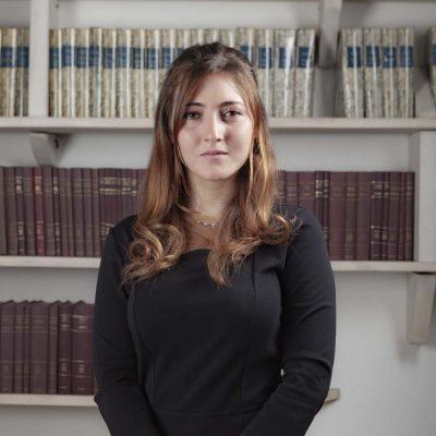 Alessia Coero Borga