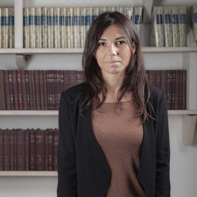Francesca Spitale