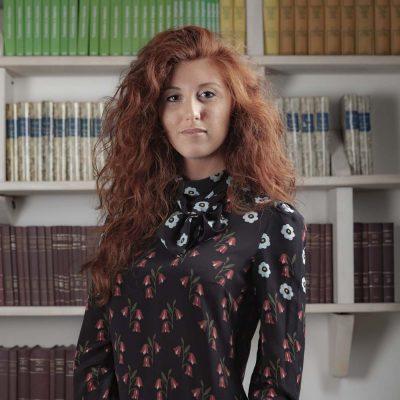 Giulia Bertola