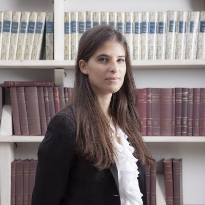 Carlotta De Stefano