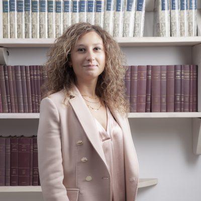 Sara Baricalla